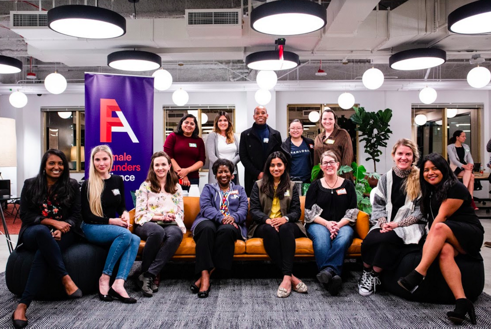 What I learned launching an accelerator for women