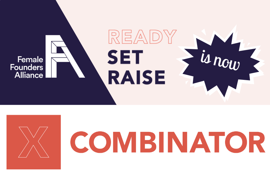 Ready Set Raise is now X Combinator