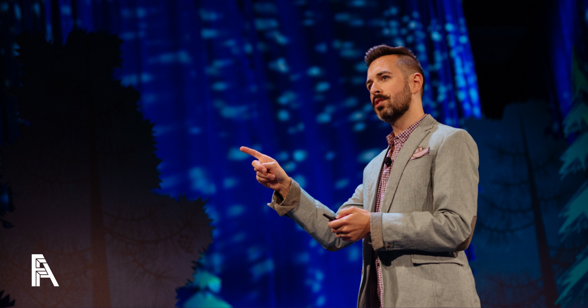 Investors, Innovators, Influencers – Rand Fishkin