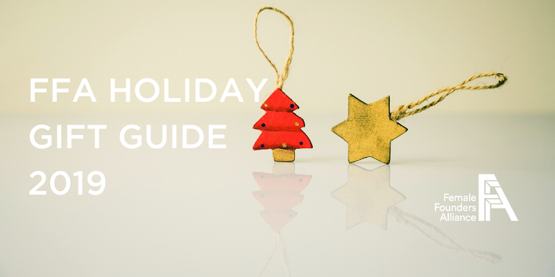 FFA Holiday Gift Guide 2019