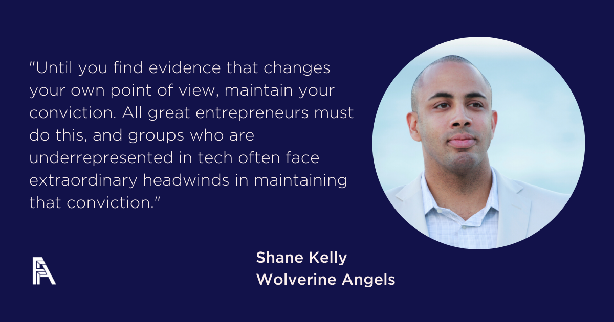 Investors, Innovators, Influencers – Shane Kelly